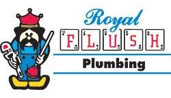 Royal Flush Plumbing Home